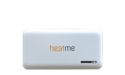heatme HOME-Heizkissen Powerbank